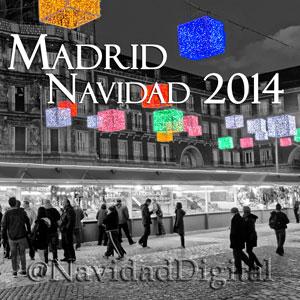 madrid navidad 2014