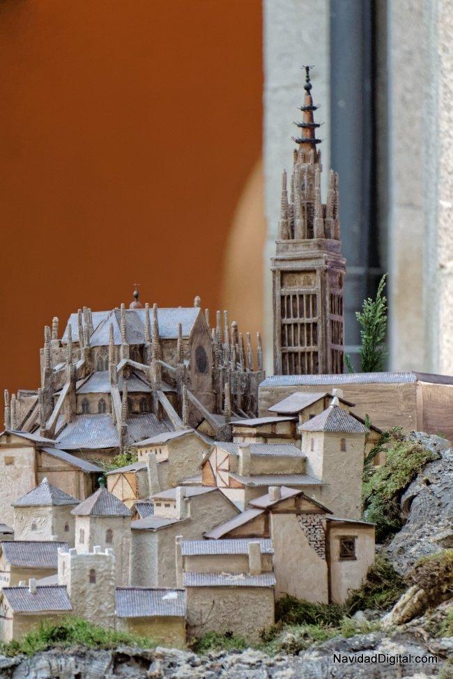 catedral-toledo-belen-sol