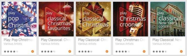 discos-google-navidad-gratis