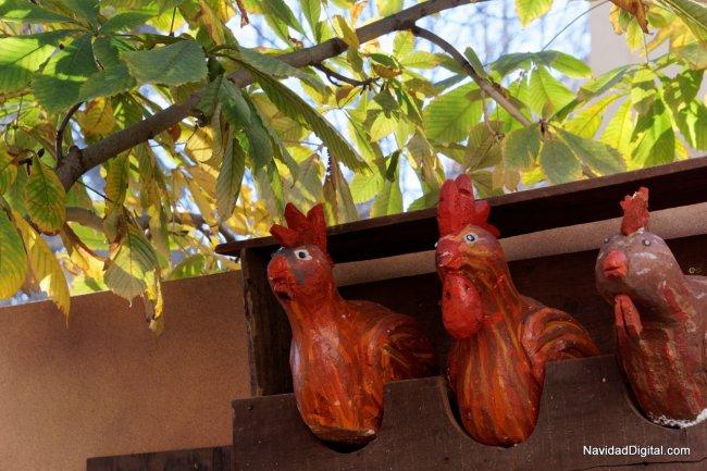 gallos-pesebre-escorial