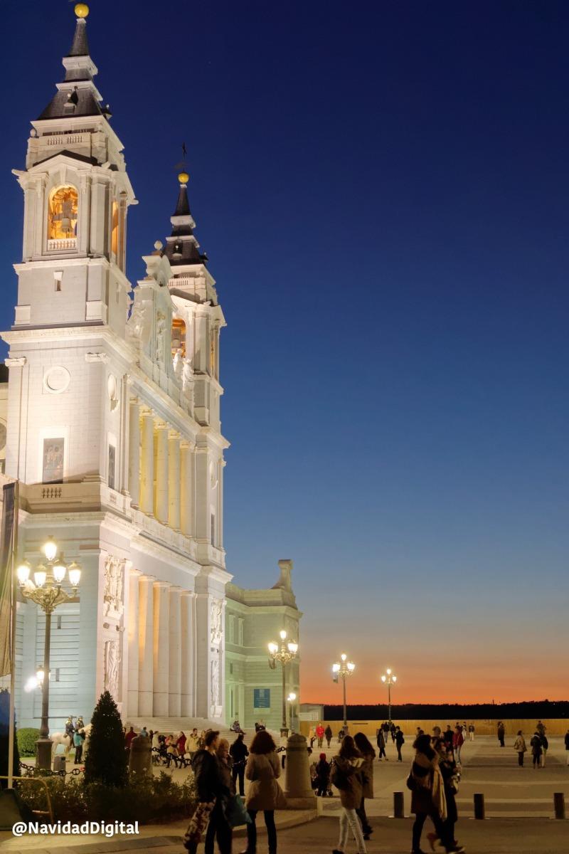 catedral-almudena