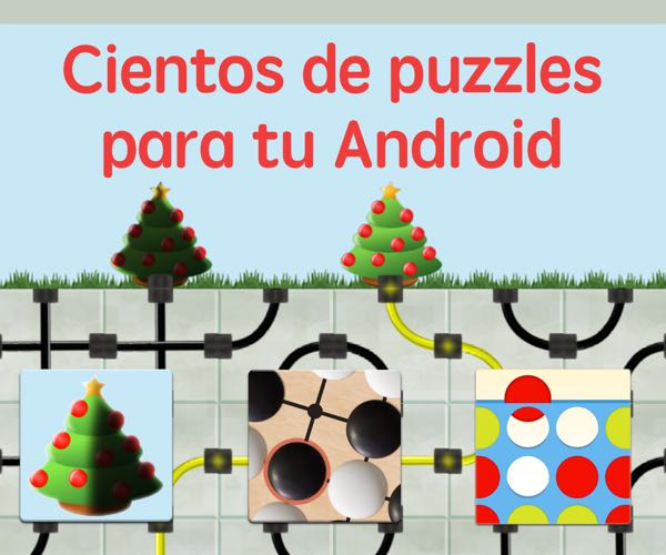 juegos navidad android