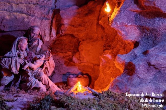 alcala-exposicion-belenes-cueva